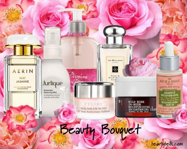 Skincare Florals